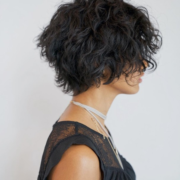 10 inspirações de cabelos curtinhos (Foto: Reprodução/Instagram)