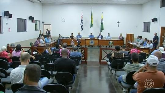 Prefeito de Boituva tem mandato cassado pelos vereadores por improbidade administrativa
