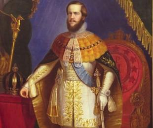 D. Pedro II | Reprodução
