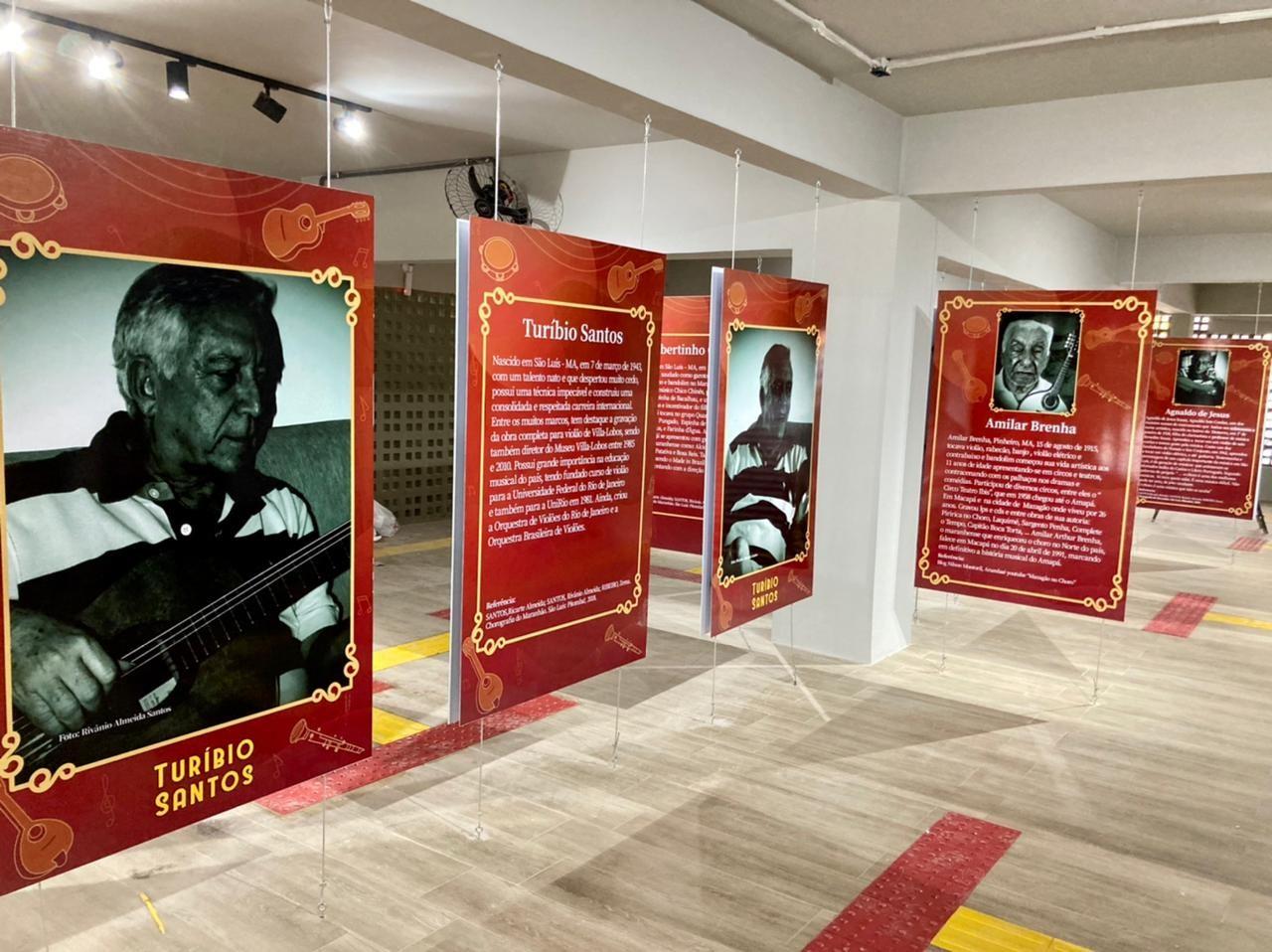 Praça Mestre Antônio Vieira terá espaço para exposições culturais em São Luís