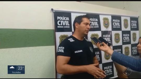 Empresário do setor de farmácia é preso em operação da Polícia Civil em Frutal
