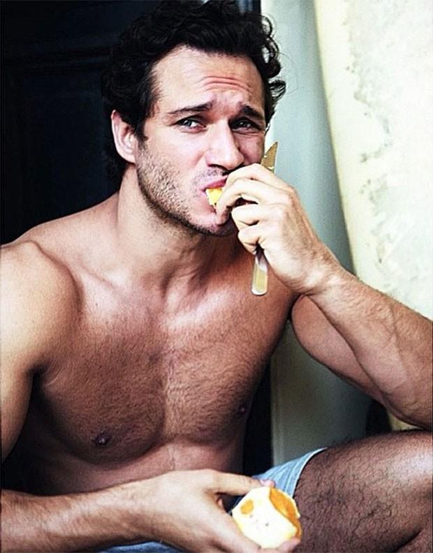 Paulo Rocha (Foto: Arquivo pessoal)