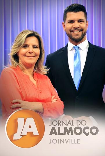 Jornal do Almoço - SC (Joinville)