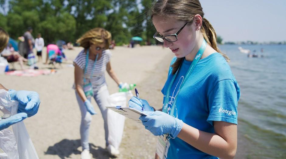 Jovem empreendedora participa da competição da Dell (Foto: Divulgação / Dell)