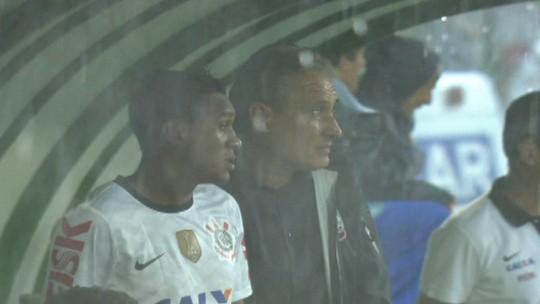 Guarani recebe um grande de SP após 6 anos; recorde a última vez, justamente contra o Corinthians