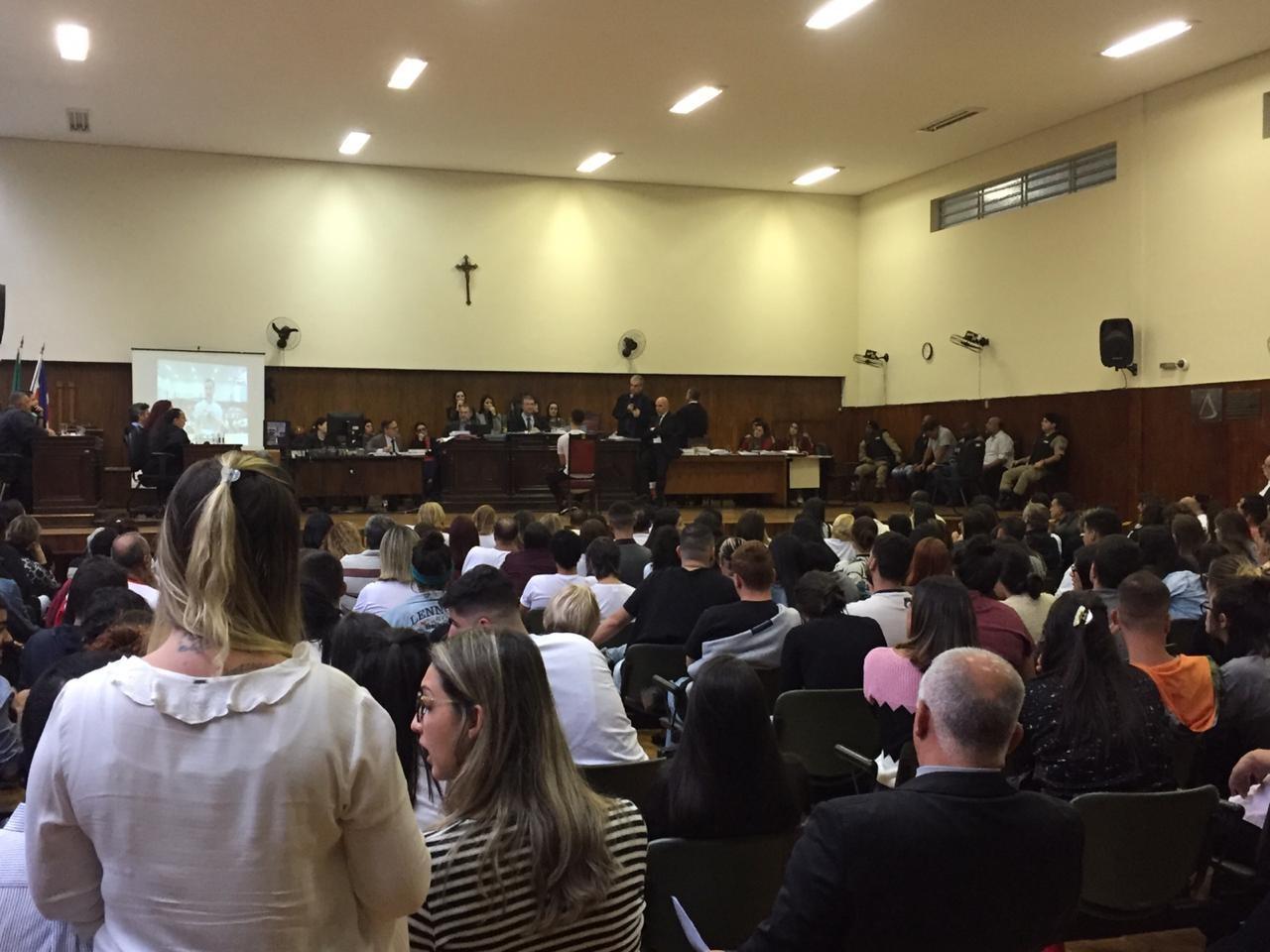 Caso Goldoni: julgamento vai continuar nesta quarta-feira em Juiz de Fora - Notícias - Plantão Diário