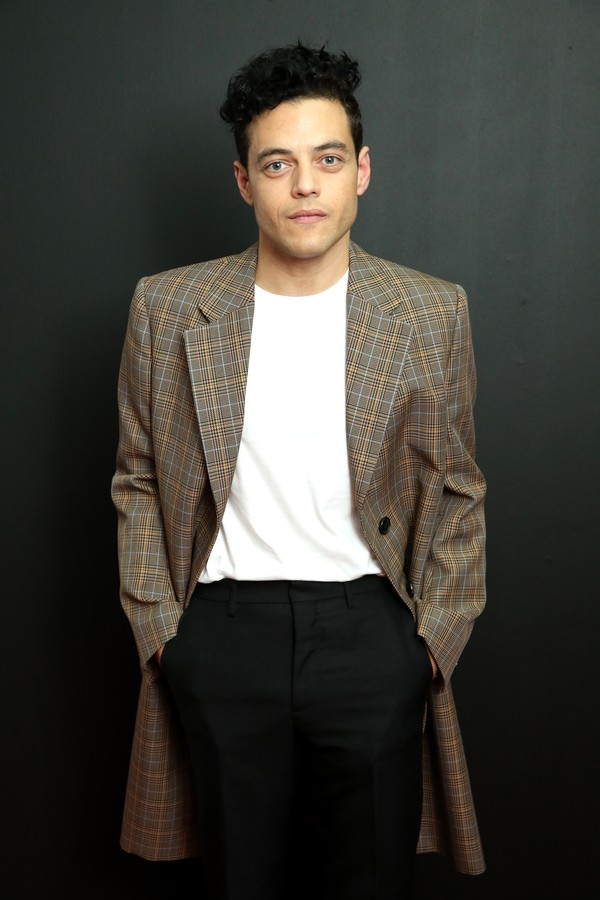 Rami Malek (Foto: Getty Images)