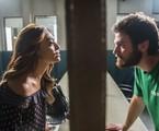 Bibi (Juliana Paes) e Rubinho (Emílio Dantas) | João Miguel Júnior/ TV Globo