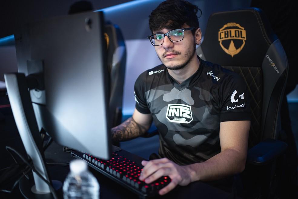 CBLoL: Envy acredita que INTZ evoluiu o bastante para pleitear final |  e-sportv | Sportv