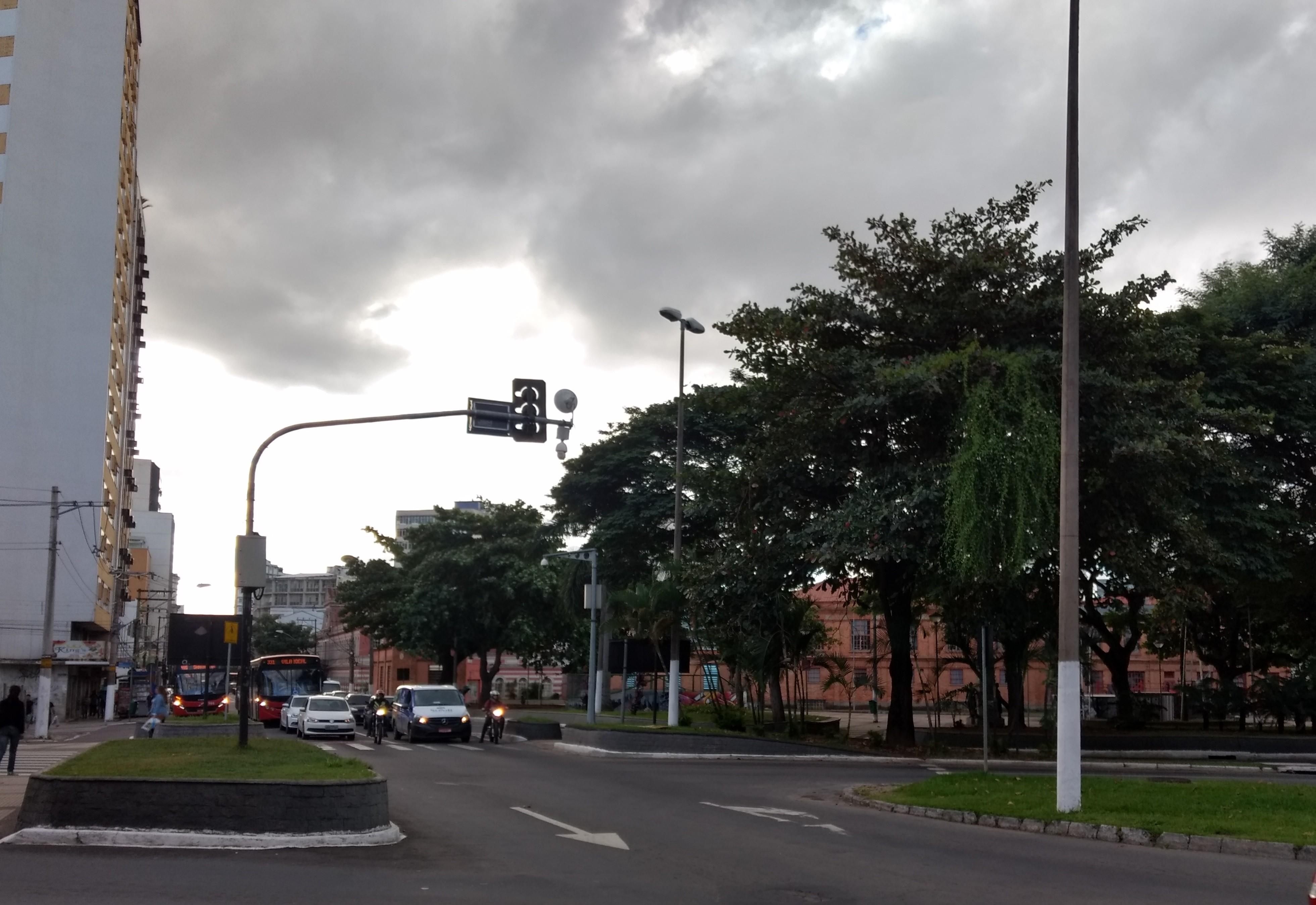 Fim de semana tem previsão de pancadas de chuva para as cidades da Zona da Mata e Campo das Vertentes - Notícias - Plantão Diário