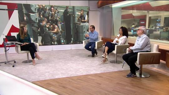 Prefeitura do Rio estuda mudanças para megabloco da Anitta