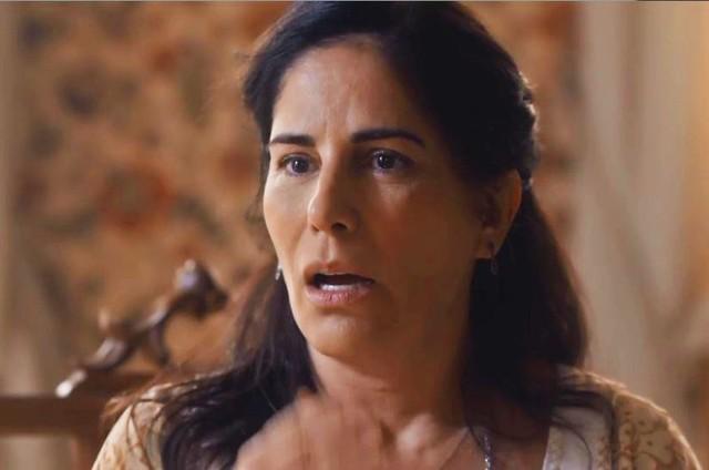 Gloria Pires é Lola (Foto: TV Globo)