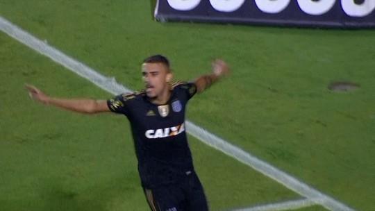 Ponte Preta vence o Santos nos pênaltis e vai à semifinal do Paulista