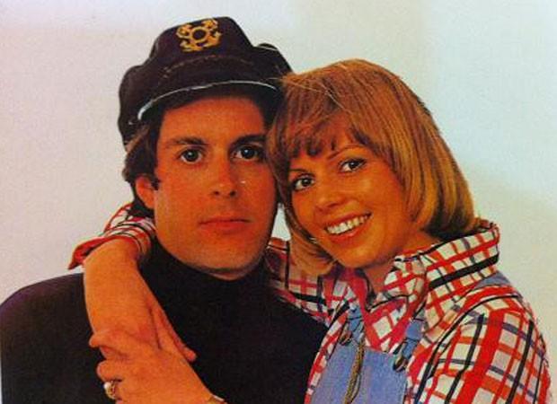 Captain and Tennille (Foto: Reprodução)
