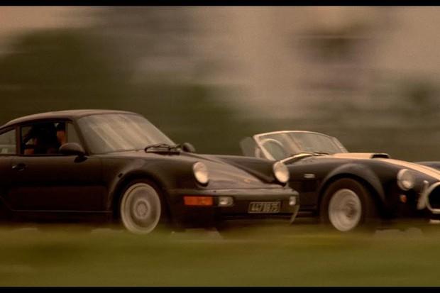 Porsche 911 Turbo Bad Boys (Foto: Reprodução/Internet)