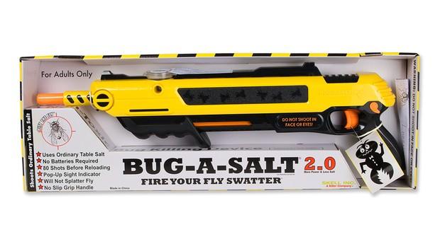 Bug A Salt  (Foto: Divulgação)