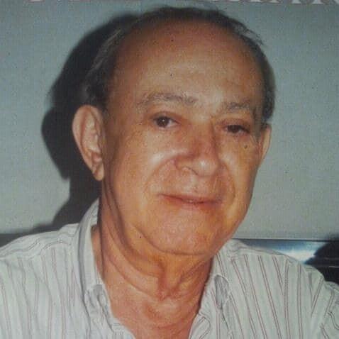 Jornalista Neif Taiar morre aos 83 anos em Presidente Prudente