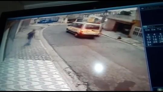 Guarda civil do ABC é morto ao tentar impedir assalto; veja vídeo