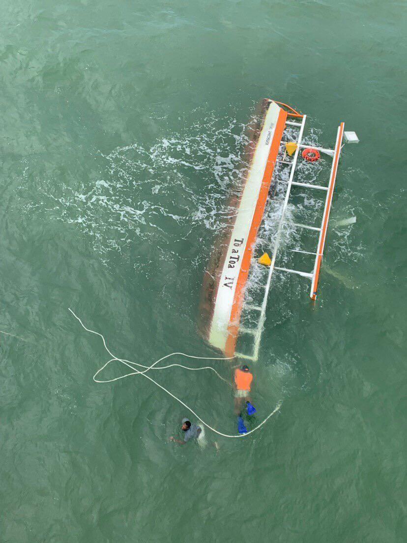 Inquérito do naufrágio do catamarã em Maragogi será concluído nesta semana: 'Vou indiciar o piloto', diz delegado - Notícias - Plantão Diário