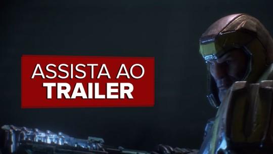 Bethesda anuncia 'Quake Champions' e nova versão de 'Skyrim' antes da E3