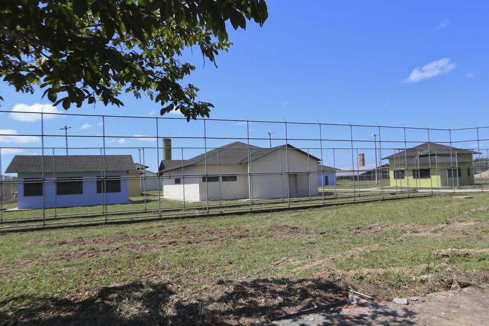 Juiz interditou Centro Socioeducativo de Feijó e afastou diretora do cargo (Foto: Gleilson Miranda/Secom-AC)