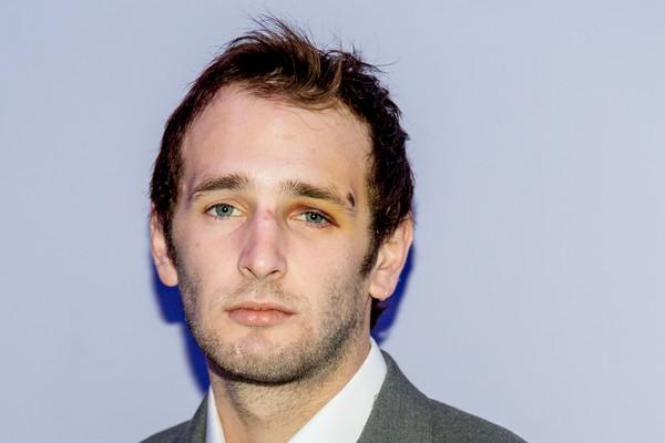 Hopper Jack Penn, filho de Sean Penn e Robin Wright (Foto: Getty Images)