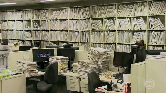 Brasileiros acham que o excesso de burocracia estimula a corrupção