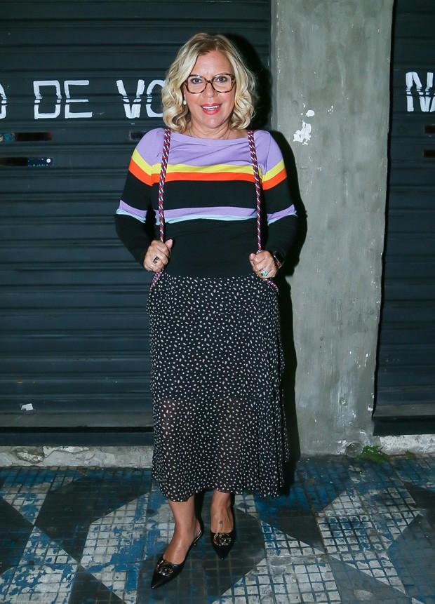 Astrid Fontenelle (Foto: Manuela Scarpa/Brazil News)