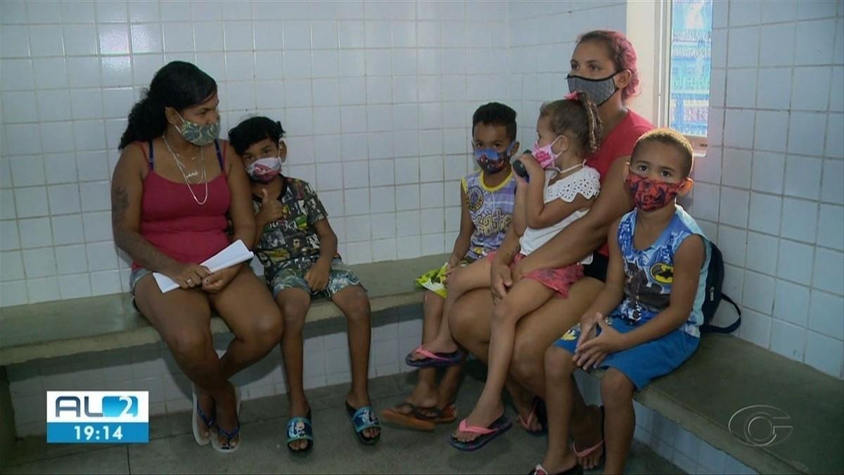 Alunos da rede municipal de Maceió vão receber auxílio financeiro