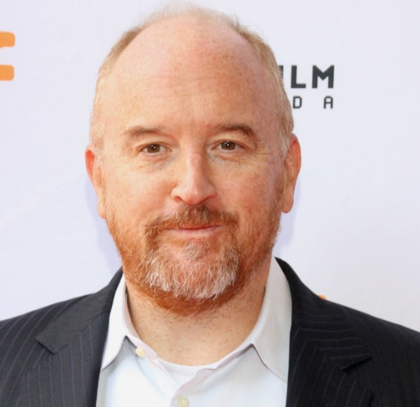 Louis CK (Foto: Getty Images)