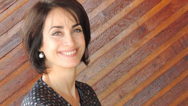 Claudia Matarazzo, especialista em comportamento (Foto: Divulgação)