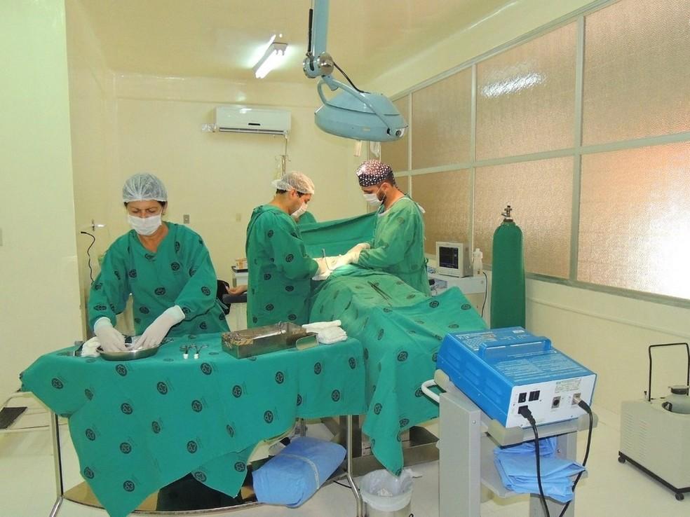 Ministério Público do Acre investiga falta de médicos no município de Manoel Urbano — Foto: Divulgação/Sesacre