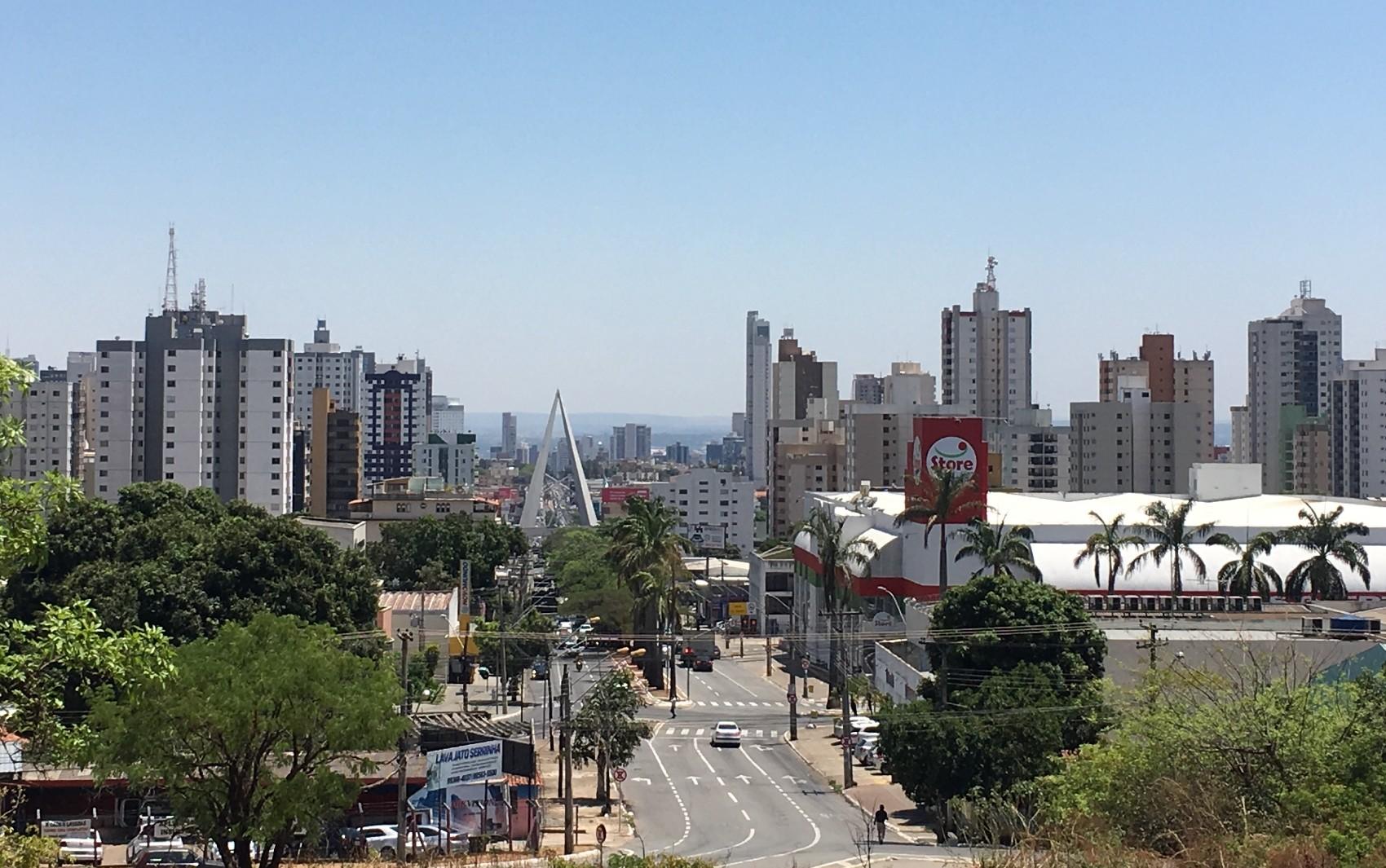Pesquisa aponta que Goiânia tem o 2º m² mais barato entre 20 cidades brasileiras