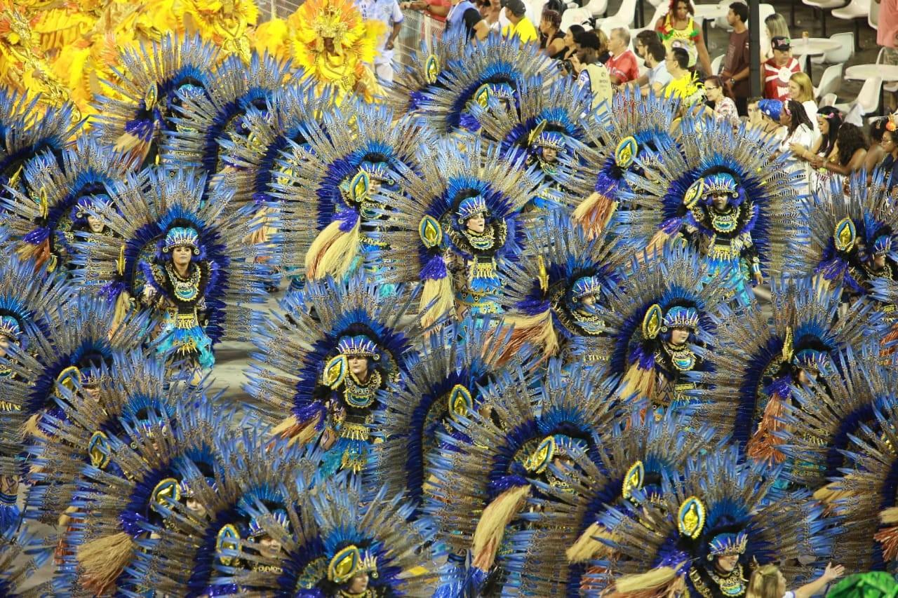 Carnaval 2022: venda de ingressos para desfiles começa nesta quarta; evento depende de andamento da pandemia