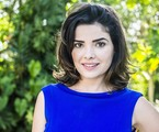 Vanessa Giácomo | Cynthia Salles/TV Globo