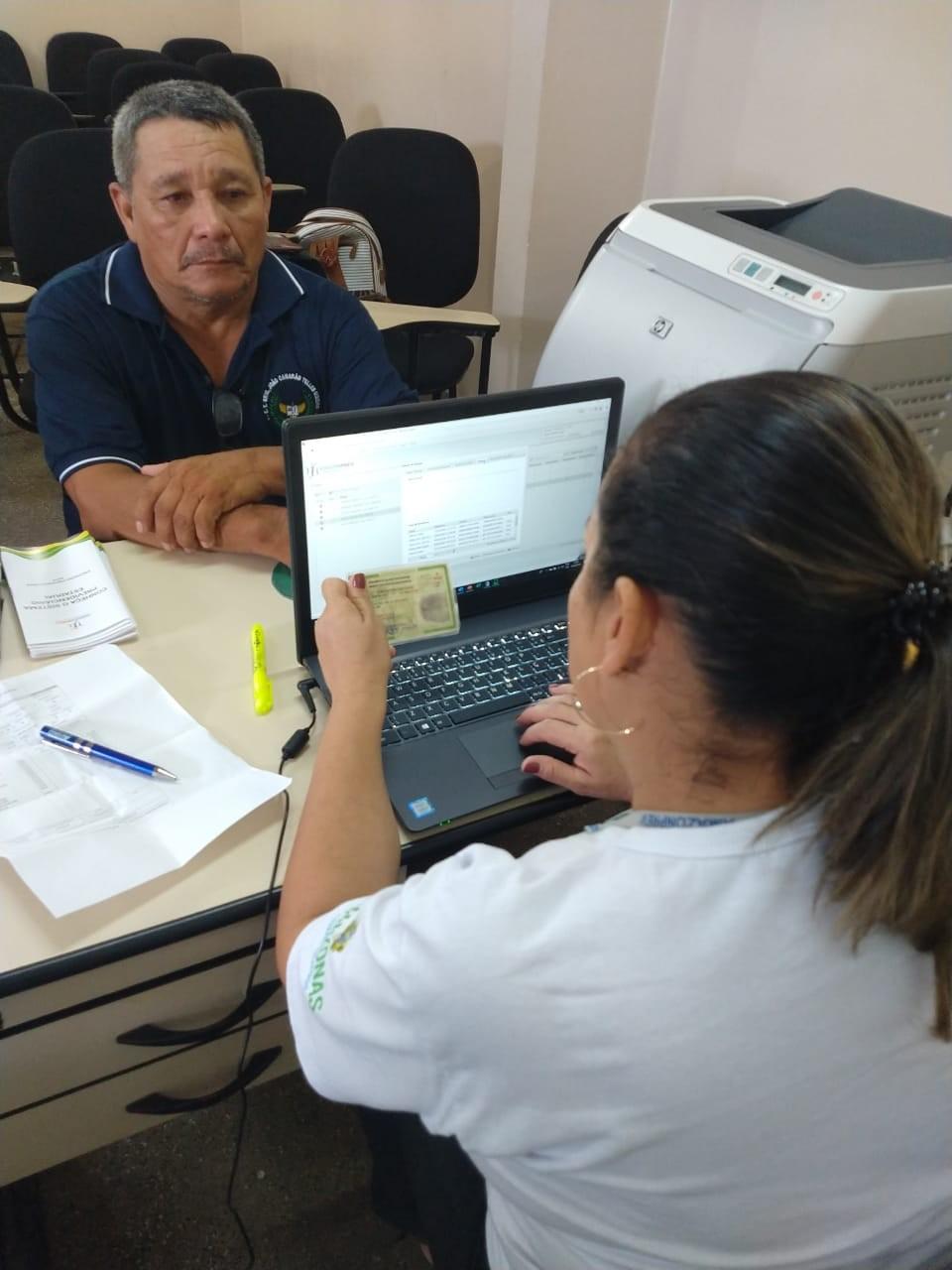 Em sete meses, mais de 1,2 mil benefícios são concedidos a aposentados e pensionistas no AM - Notícias - Plantão Diário