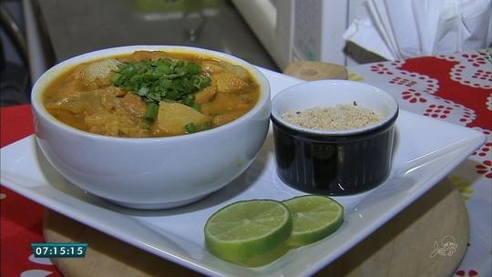 Festival em Fortaleza traz pratos da culinária nordestina