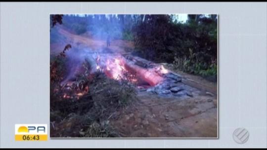 Portaria no Diário Oficial garante o envio da Força Nacional em apoio ao ICMbio no Pará
