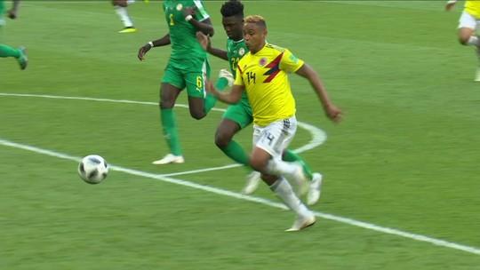 """Cissé lamenta queda do último africano: """"Teremos dias melhores pela frente"""""""