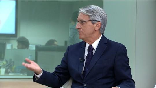 Valdo Cruz: 'Julgamento é essencial para definir cenário das eleições'