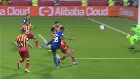 """Carrillo não vê Flamengo favorito contra Al Hilal: """"Futebol não se joga só com nomes"""""""