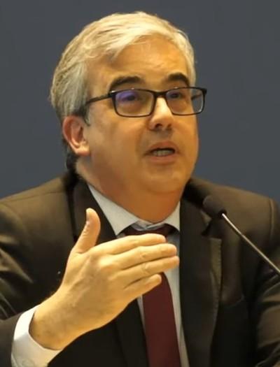 Guilherme Bastos, ex-presidente da Conab: