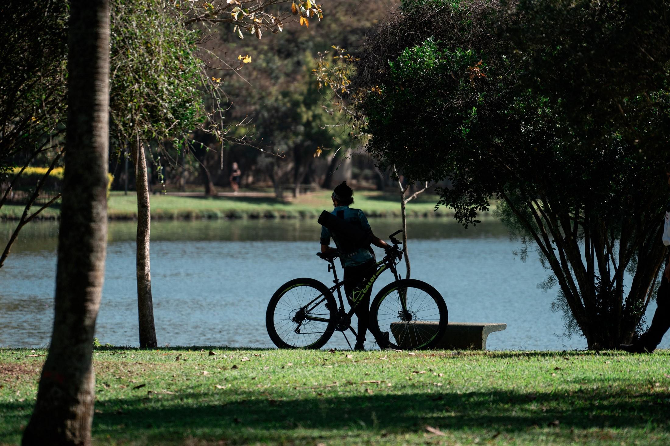Parques municipais de SP voltam a funcionar aos finais de semana a partir do próximo sábado