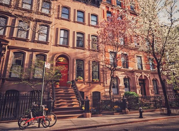 Cinco bairros para conhecer em Nova York: West Village (Foto: Divulgação)