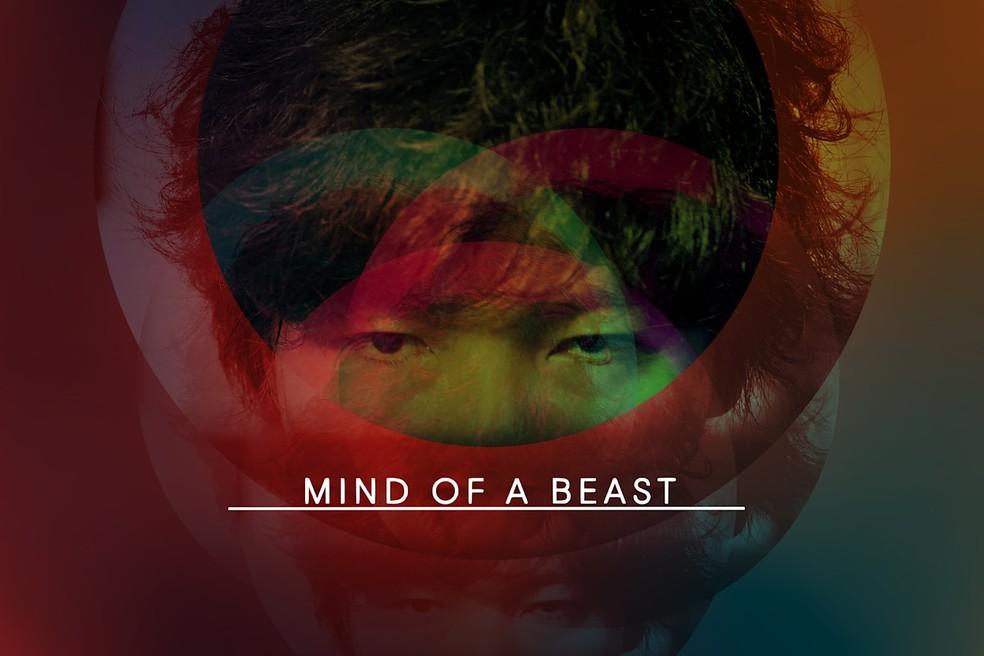 O documentário sobre Daigo Umehara é uma das opções grátis para assistir no site da Red Bull — Foto: Divulgação/Red Bull