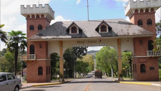 Gabeira: Talian é idioma reconhecido por lei em Serafina Corrêa (RS)