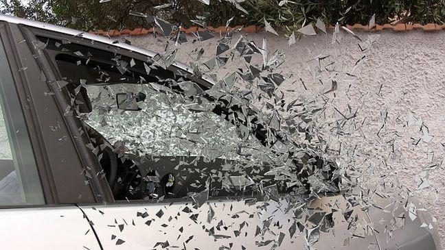 Acidente de carro (Foto: Pixabay)