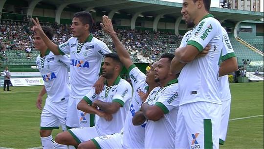 América-MG volta a vencer, assume a vice-liderança e complica ainda mais o Guarani