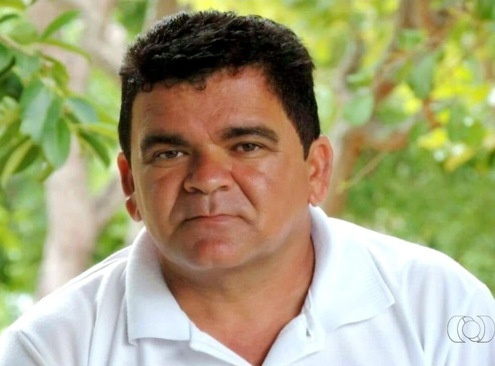 Empresário morreu após acidente com carro conduzido por adolescente — Foto: Reprodução/TV Anhanguera