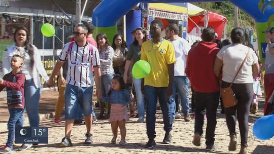 46ª edição da Eapic começa nesta sexta-feira em São João da Boa Vista; confira programação
